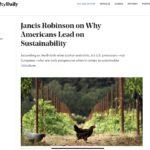 I 5 pilastri della sostenibilità
