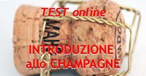 Introduzione allo Champagne