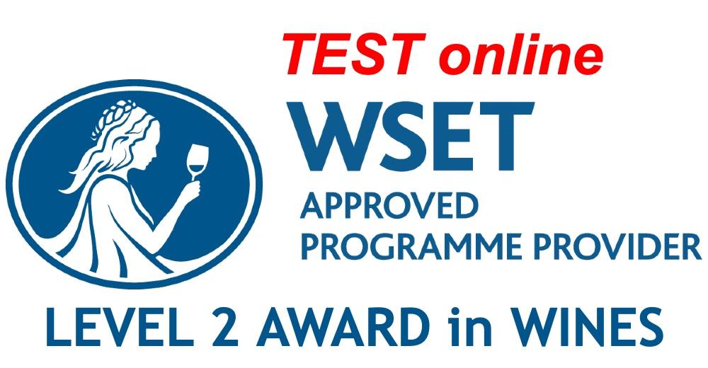 TEST-WSET-L2